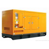 China 11kw Marine Diesel Engines , 3 Pole MCB , 403D-15G 60 Hz Diesel Generator on sale