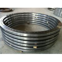China Alloy Steel Ring Flange Open Die Forging With Wind Energy Industry wholesale