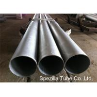 China Annealed Heavy Wall Steel Tubing ASTM A312 TP316L SS Seamless Pipes on sale