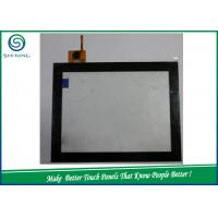 Buy cheap Projected Capacitive Touch Panel With ITO Sensor Glass To 6H Cover Glass I2C Interface product