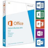 Best New Sealed Office 2013 Retail Box Home And Business wholesale
