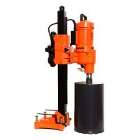 China Portable Core Drilling Machine For Blind Hole Drilling 230 Mm on sale