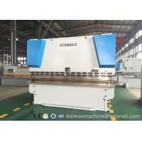 China WC67Y hydraulic steel plate bender machine on sale
