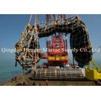 Best Optimized Structural Underwater Salvage Air Lift Bags Strong Bearing Airbag wholesale