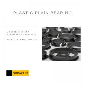 Best Plastic Plain Bearings,  Maintenance Free Dry Operation, china supplier, cheap price wholesale