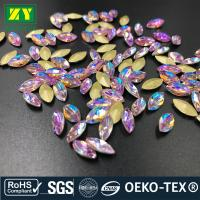 Best Large able Rhinestones , Colorful  On Beads And Crystals Various Size wholesale