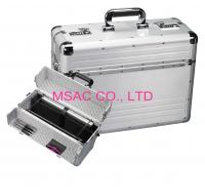 China Aluminum Attache Cases/Computer Cases/Laptop Cases/Document Cases/Pilot Cases on sale