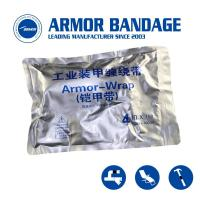 Cheap Sheath Repair Kit Armorcast Structural Material tape cable Protection Bandage for sale