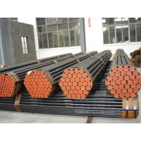 SAW 4 SAW 5a Submerged Arc Welded Steel Tubes BS6323-7 for general engineering