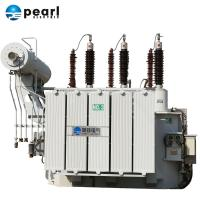 Best Compact Structure High Voltage Power Transformer Base On 110 Kv And 220 Kv wholesale