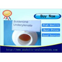 Best Equipoise Boldenone Undecylenate CAS:13103-34-9 Powder and oil steroids wholesale