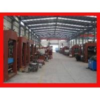 Best Full Auto Fly Ash Brick Making Machine wholesale