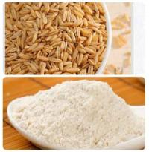 Best Low Viscosity Premium Health Supplements Zero Added Instant Oat Powder GREAT Taste wholesale