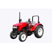 Buy cheap 110Hp Mini Compact Diesel Engine Farm Tractor With 4 Wheel Drive from wholesalers