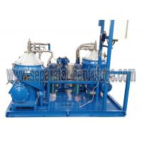 Best Oil Purification System Power Plant Equipments Lubricating Oil Separator Unit wholesale