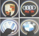 Best Car door courtesy welcome light/ car door laser wholesale