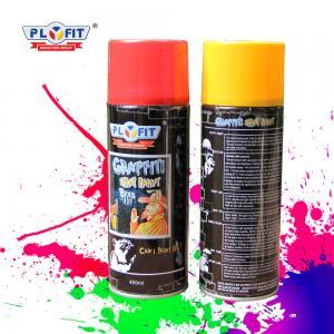 Best High Heat Car Graffiti Spray Paint Metallic Aerosol Acrylic Plastic Coating wholesale
