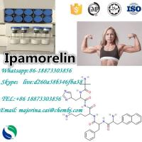 Best Ipamorelin 2mg/5mg for Bodybuilding Decreased body fat 170851-70-4 wholesale