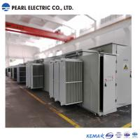 Best Padmounted transformer used for power supply of end user and grid wholesale