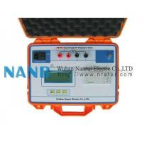 Best NRZDC Transformer DC Resistance Tester (5A~10A) wholesale