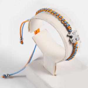 Best Customs Rope Colorful Ajustable Bracelet wholesale