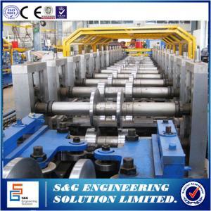 Best Industrial Roofing Galvanised Steel Purlins 1.4mm / 1.6mm / 200mm Z girts wholesale