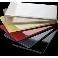 China Scratch Resistant Acrylic Sheets Acrylic Sheet Eco-friendly For Decoration on sale