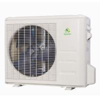 China Manual On / Off 9000 Btu Ductless Air Conditioner , Multi Split Type Air Conditioning System on sale
