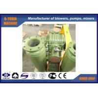 China Roots Rotary lobe blower for Biogas , waste and flammable gas wholesale