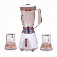 Best 350W Blender for Blending and Grinding with Pulse Function and Deluxe Design wholesale