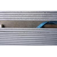 Buy cheap Stainless Steel Seamless Tube Pickled and Annealed ASTM A269 / ASME SA269 TP316L from wholesalers