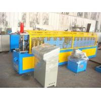 Automatic Stud And Track Roll Forming Machine 10 Roller Stations