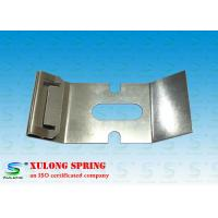 China Customized Hood Latch Stainless Steel Flat Spring For Commercial Lawn Equipment on sale