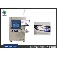 """Best High Precision X Ray Inspection Machine 22"""" LCD Monitor Electronics Industry Application wholesale"""
