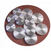 Best High Plasticity Aluminium Discs Circles For Cookware And Kitchen Utensil wholesale
