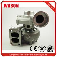 Best 466721-0005 Diesel Engine Spare Parts , Turbocharger For Turbo Deawood DH300-5 D1146 wholesale