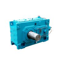 China B Type Right Angle Gear Reducer on sale