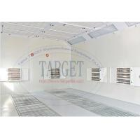 China Electric infrared Spray Painting booth/ Used car spray booth with CE certificate TG-80A on sale