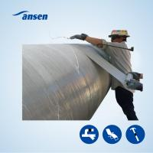 Best Piping  Reinforcement & Repair Wraps Bandage Emergency Fiber Glass  Fix Armor Wrap Tape wholesale