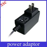 Buy cheap Cheap Factory Tablet 5V 2A AC DC Power Adapter with Cheap price but good qality from wholesalers