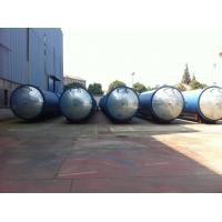 Best Wood industry Wood Preservative Treatment , saturated steam wood  Autoclave wholesale