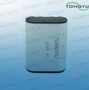 Best 3V LiMnO2 Primary LithiumManganeseDioxideBattery 2CR5 For Intelligent Meters wholesale