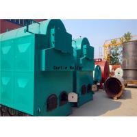 Best Industrial used 4 ton wood fired biomass steam boiler for paper making production line wholesale