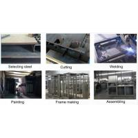 Automatically Low - e Insulating Glass Production Line 50m/min