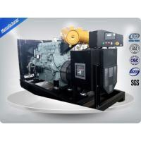 Best 480Kw Mitsubishi Diesel Engine Generator Sets With Stamford Alternator HCI 544E wholesale