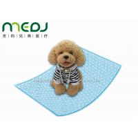 Best 6 Ply Economic Disposable Absorbent Underpads Soft For Puppy Training wholesale