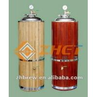 Buy cheap beer sales tank for sale from wholesalers