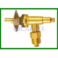 Cheap UL / CSA / ETL Copper Gas Barbecue Grill Valves , accept other model for sale