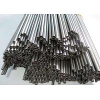 Best Welded SS Capillary Tube Excellent Formability Wall Thickness 0.5mm 0.6mm wholesale