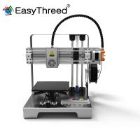China Easythreed Small Create Super Small 3D Printer Fdm 3D Printing With High Precision Mini Printer 3D For Sale on sale
